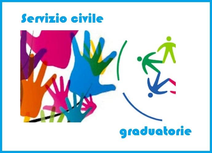 Graduatorie Servizio Civile Universale
