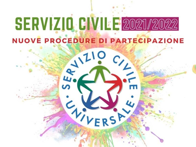 Servizio Civile 2021: al via le candidature