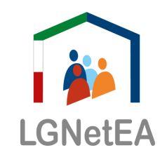 LgnetEA ha ora un logo